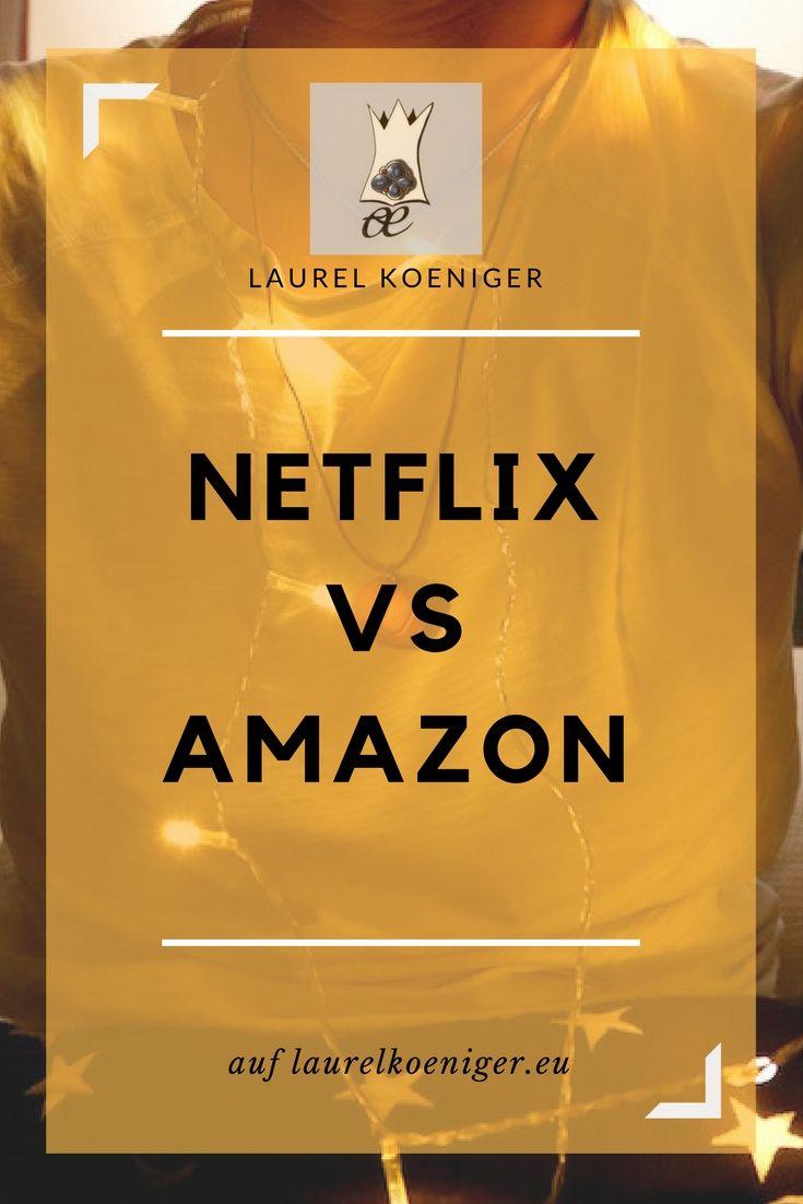 Netflix Oder Maxdome
