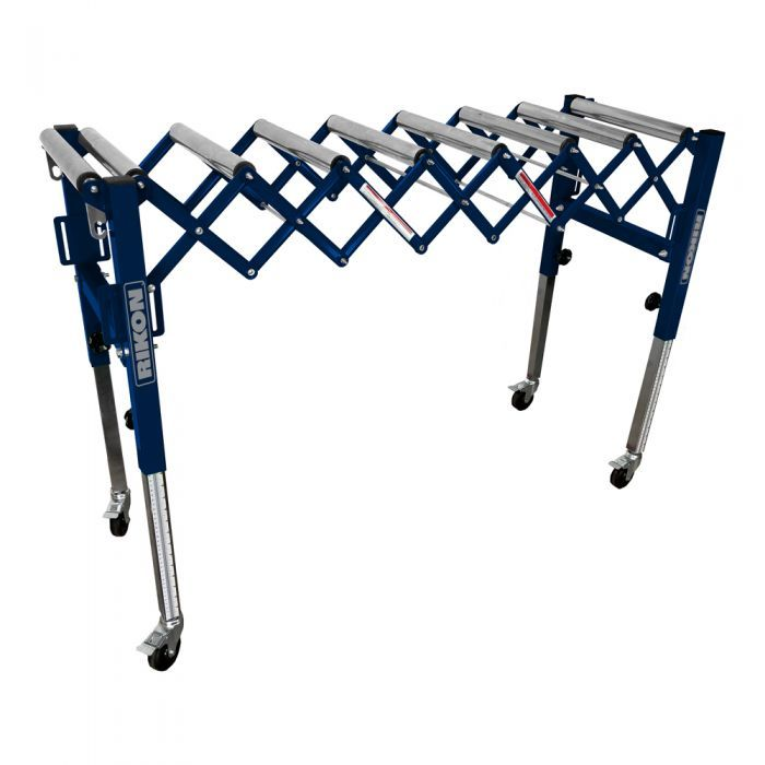 Rikon Flexible Expandable Roller Stand Roller Flexibility This Or That Questions