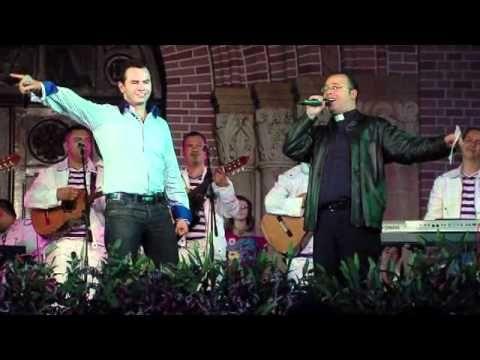 Canción a los Esposos - P. Aicardo Alzate - YouTube