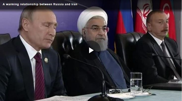 "RUSSIA, IRAN SEEK TO CIRCUMVENT US SANCTIONS WITH INTEGRATED BANKING SYSTEMS. Press TV, reported on Tuesday that top Iranian banking officials are finalizing an agreement with their Russian counterparts that would integrate their two nations' bank card systems – ""a strategy both hope would make them immune to the financial sanctions of the US in the future,"" the organization reported."