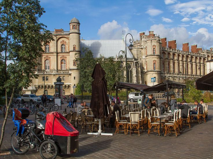 Best Day Trips from Paris - Condé Nast Traveler