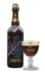 Gouden Carolus ( brouwerij het anker)