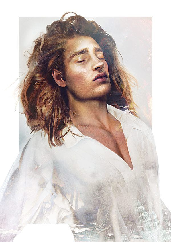 Prince Adam. So this is what Disney Princes would look like in real life  - Cosmopolitan.co.uk