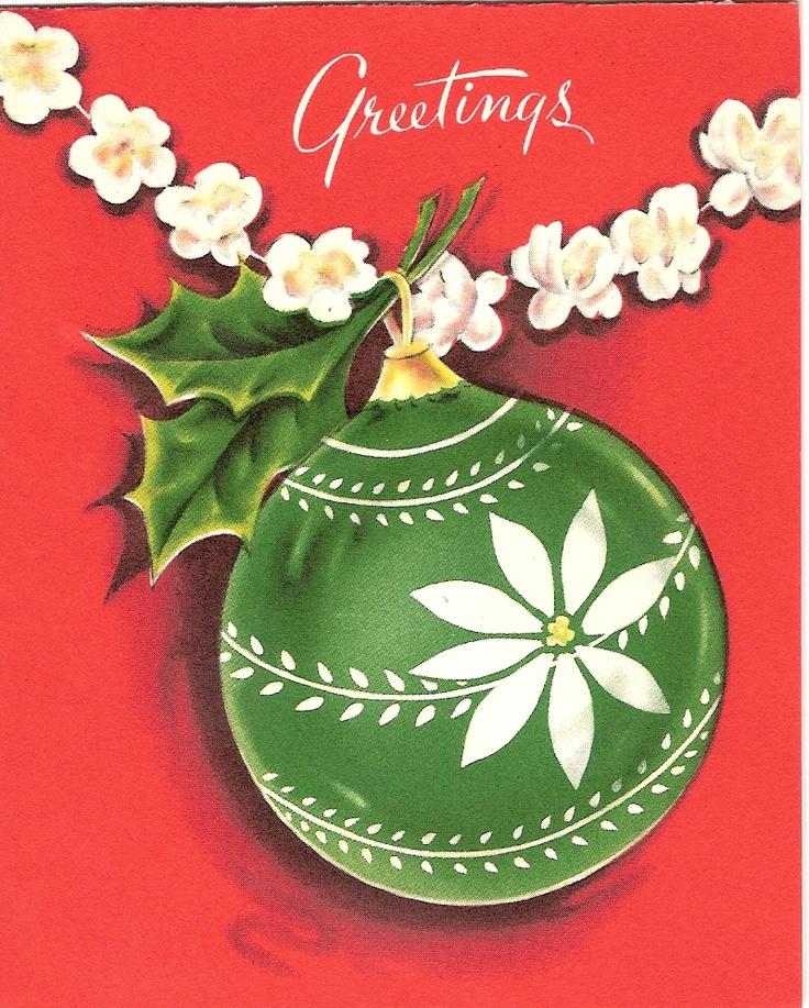 Christmas Card #Christmas #Decoration