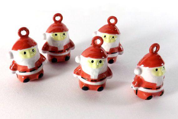 Jingle bells by Lindsay Emma Watson on Etsy