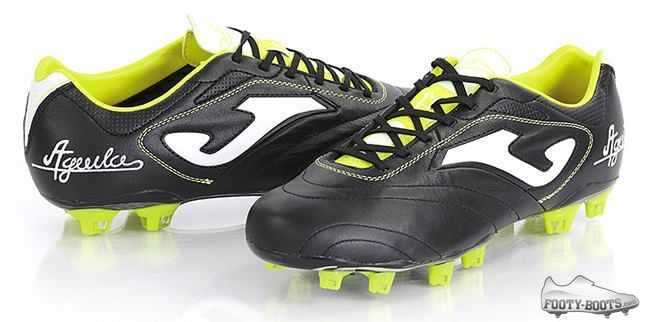 JOMA LAUNCH 2013-14 RANGE OF FOOTBALL BOOTS