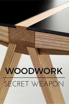 My secret weapon for woodworking http://vid.staged.com/gRSs   If you haven't used this stuff before then prepare to be amazed. This product will save countless hours  of labor and improve the look of your work instantly!