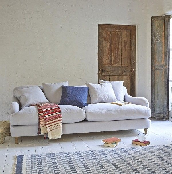 Loaf - Achilles sofa from £1195