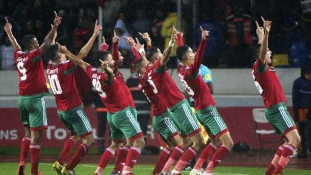 CHAN 2018: le Maroc organise et remporte le trophée: Le Maroc, pays organisateur, s'est imposé, 4 buts à 0, face au Nigeria ce 4… #Team237