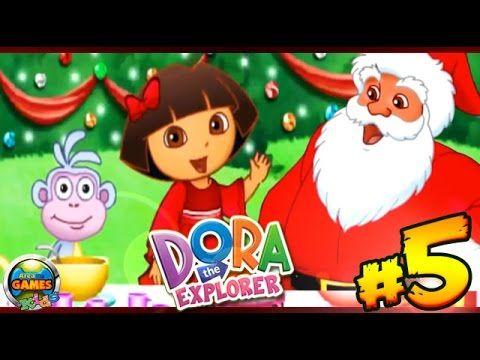 Dora the Explorer - Episode 5 - Game