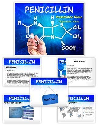 7 best Genetics PowerPoint Templates DNA Templates images on - it powerpoint template