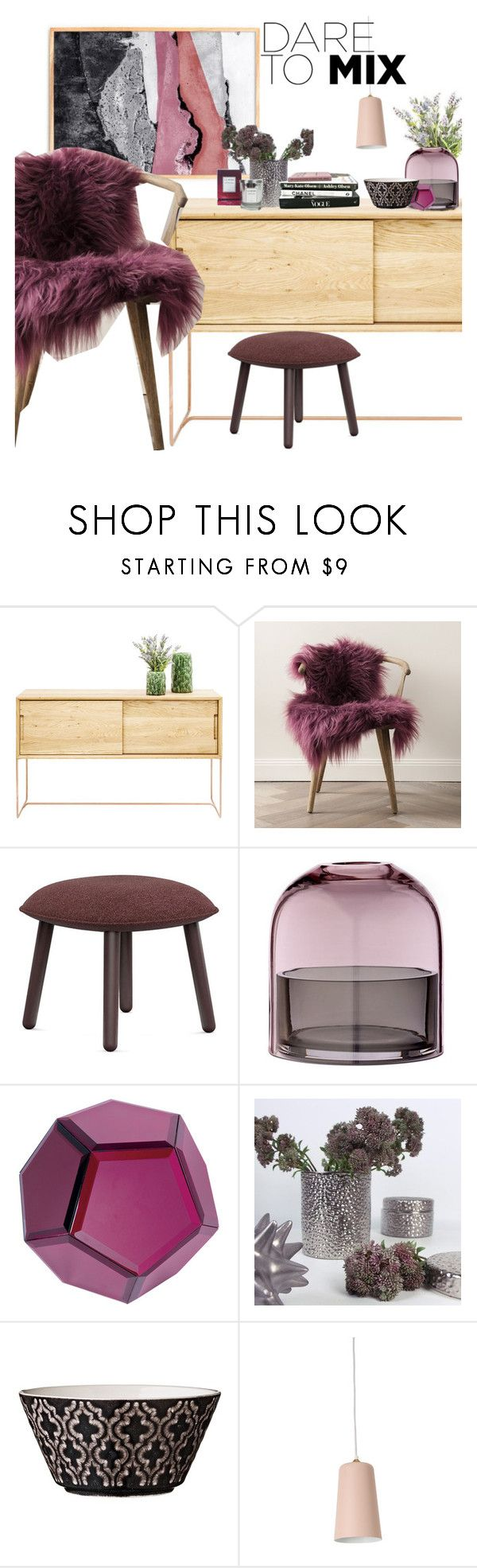 Home decor collage from january 2017 featuring currey company - Dare To Mix By Ghomecollection On Polyvore Featuring Interior Interiors Interior Design Home Homedesign Homesdecorative