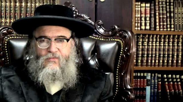 Hard-hitting documentary: Rabbi of the Pure Hearts: Inside Lev Tahor - the fifth estate - CBC News