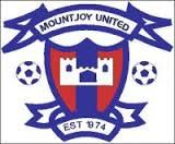 MOUNTJOY UNITED football club  - OMAGH ireland