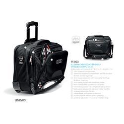 Branded Elleven Laptop Trolley Bag | Corporate Logo Elleven Laptop Trolley Bag | Corporate Gifts