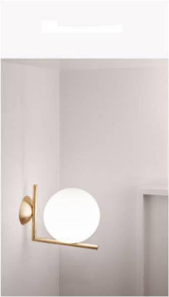 Applique IC Light - Flos