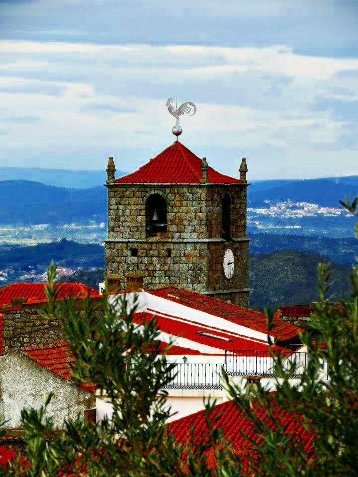 A aldeia mais portuguesa.