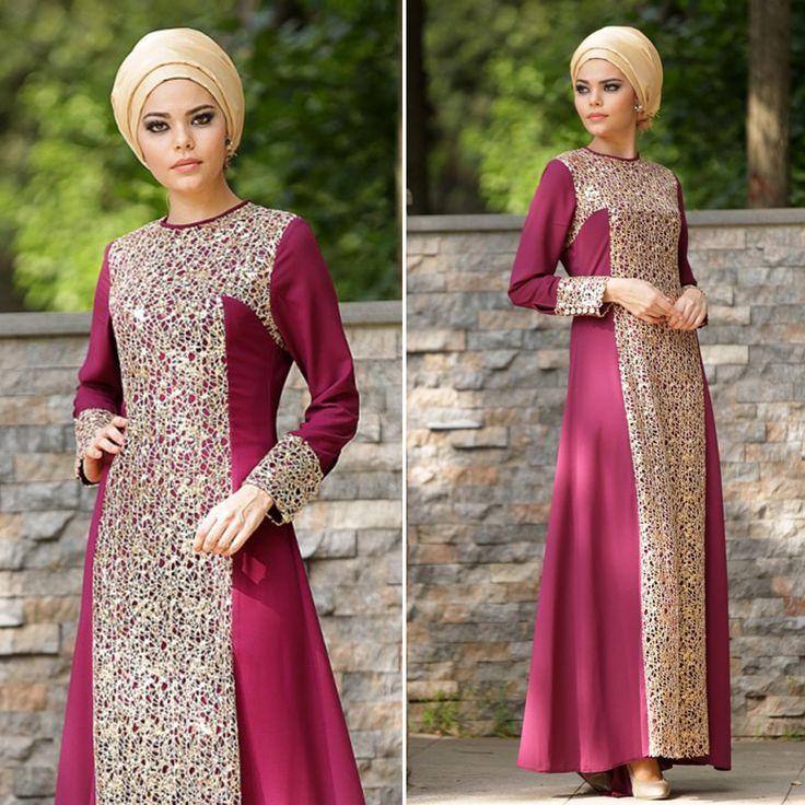 NAYLA COLLECTION - EVENING DRESS - 4041VSN #hijab #naylavip #hijabi #hijabfashion #hijabstyle #hijabpress #muslimabaya #islamiccoat #scarf #fashion #turkishdress #clothing #eveningdresses #dailydresses #tunic #vest #skirt #hijabtrends
