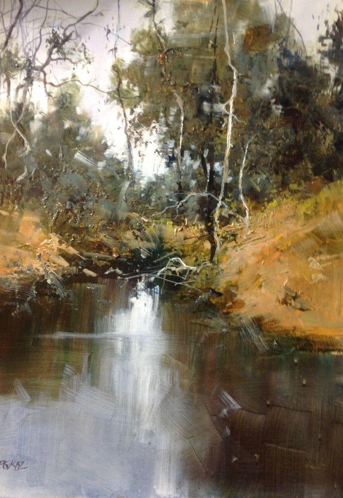 Contemporary Art Gallery Melbourne Australia Herman