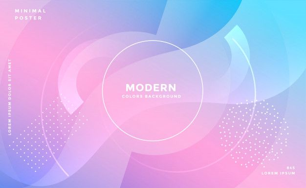 Download Elegant Modern Abstract Soft Colors Background For Free Vector Business Card Vector Free Colorful Backgrounds