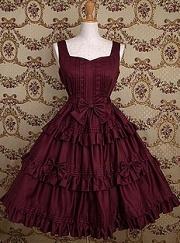 Wardrobe / Mary Magdalene / So beautiful and FULL