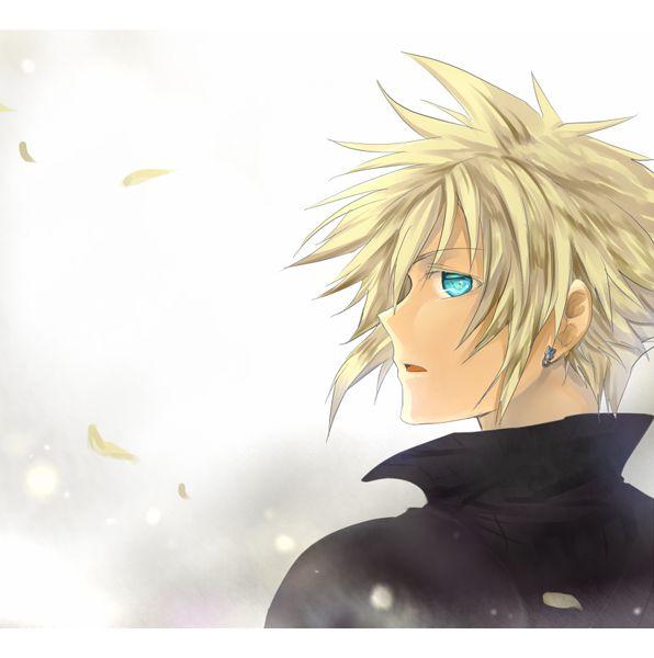 Little Black Rain Cloud Meme: Pin By Kirito On Final Fantasy