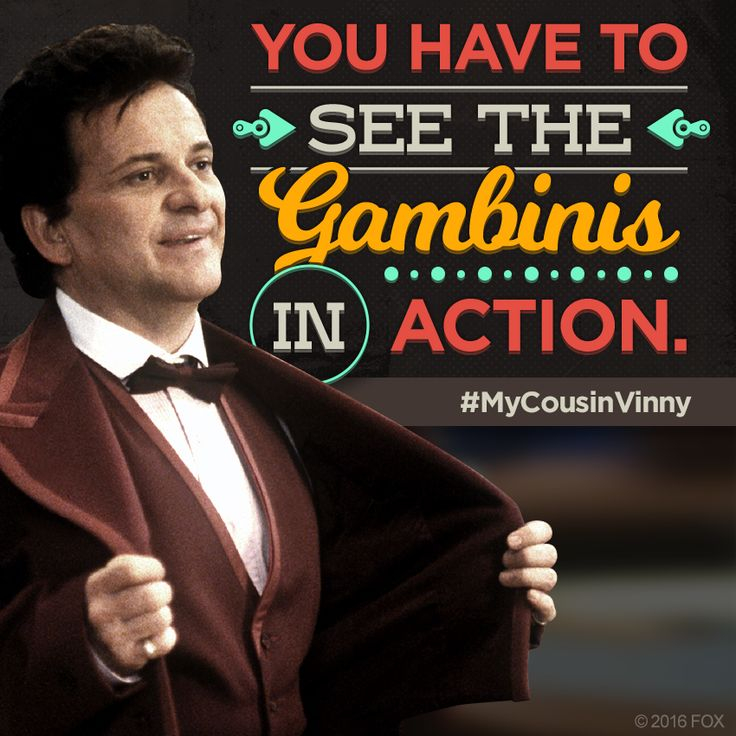 Zoot Suit Movie Quotes: The 25+ Best My Cousin Vinny Quotes Ideas On Pinterest