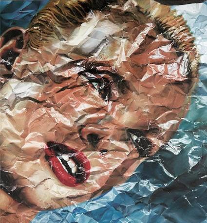 Artistaday.com : Torino, Italy artist Stefania Fersini