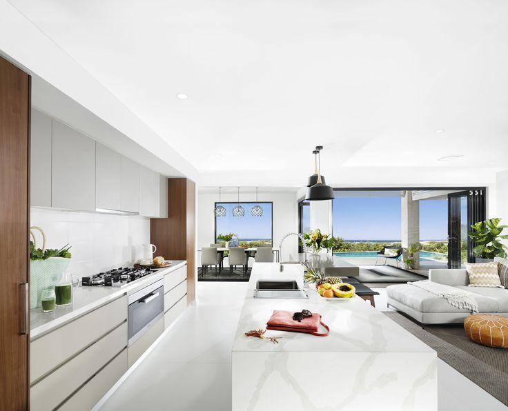 Oceanside 36 || Clarendon Homes Kitchens