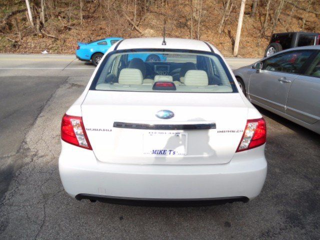 Cars for Sale: Used 2009 Subaru Impreza 2.5i Sedan w/ Premium Package for sale in Pittsburgh, PA 15226: Sedan Details - 452506631 - Autotrader