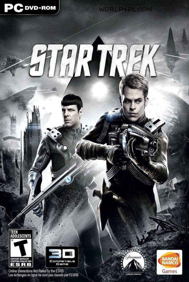 Star Trek Games For Pc 101