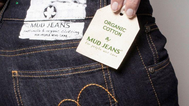 Como a MUD Jeans engaja seus clientes a aderir a economia circular - Stylo Urbano #sustentabilidade #reciclagem #denim