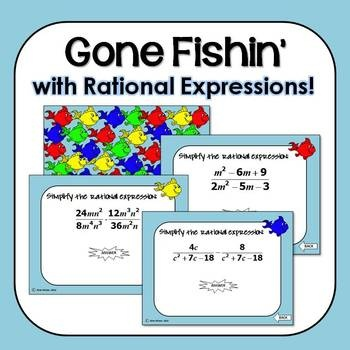8 best Simplifying rational expressions images on Pinterest ...