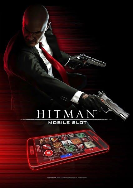 Hitman Android Slot Game at Euro Palace Online Casino - http://bit.ly/1iThOqW Hitman will also be an addition to the Android Casino offering at Euro Palace and is due to be released in June  - Check it out here - http://bit.ly/1iThOqW #Hitmanslot   #androidslots   #mobilecasinos   #mobilecasino   #onlinecasinos   www.bonusplaycasinos.com