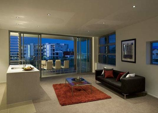 awesome modern apartment decoration ideas