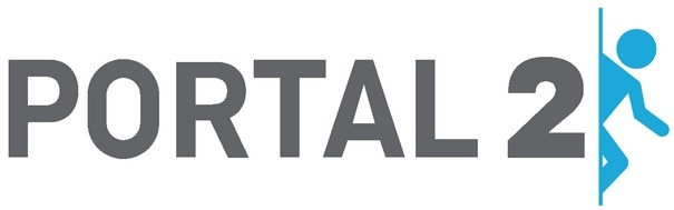 Portal 2 Logo [EPS File] - console game, console games, Electronic Arts, eps, eps file, eps format, eps logo, first-person puzzle-platform video game, Gabe Newell, Joshua Weier, Mac OS X, Microsoft Windows, oyun konsolu, P, Pc Games, playstation 3, Portal, Portal 2, Puzzle-platform game, Valve Corporation, Video Game, video oyun, Wii, www.thinkwithportals.com, Xbox 360