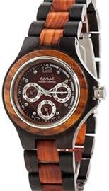 Classic Northwest Men's Wooden Watch