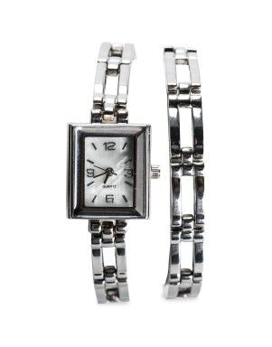 Square Watch Set | Woolworths.co.za