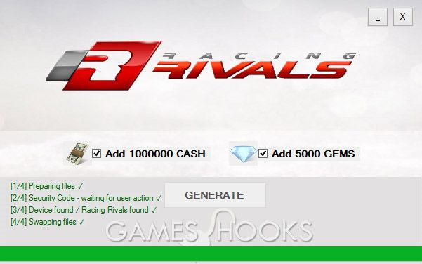 Image Result For Racing Rivals Apk Hacka