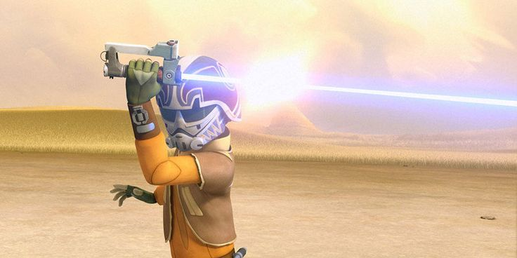 Quiz: Which Star Wars Rebels Character Are You? | StarWars.com