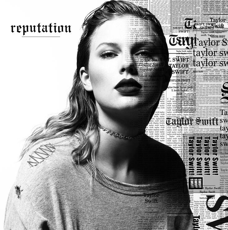 Taylor Swift,<em>'Reputation'</em>