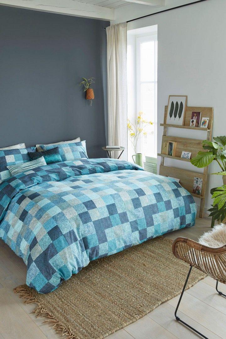 25+ beste ideeën over blauwe slaapkamers op pinterest - blauwe, Deco ideeën