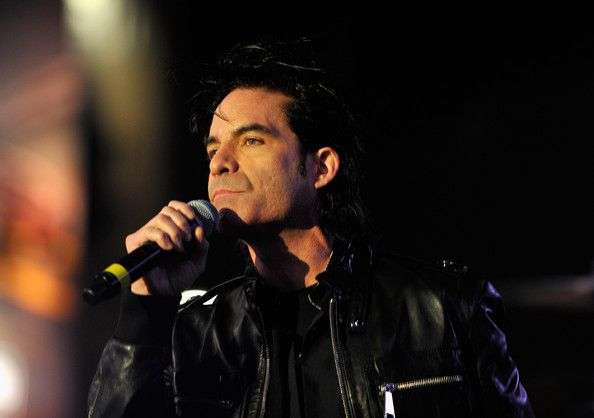 Pat Monahan-Train