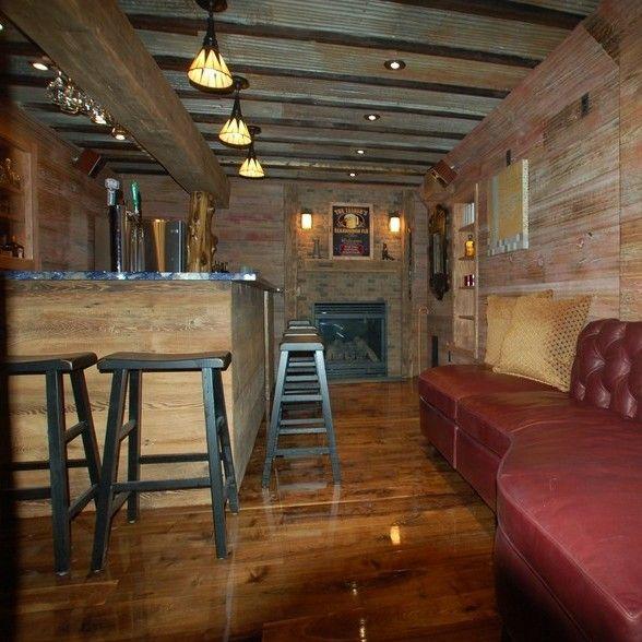 Irish Pub Decorating Ideas Best Home Bar Design To Build: 35 Best Irish Pub Basement Ideas Images On Pinterest