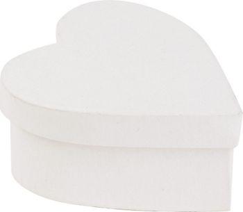 Mini Heart Vanilla Craft Boxes $1.75: Heart Vanilla, Craft Boxes, Vanilla Craft, Paper Source, Mini Heart, Boxes 1 75