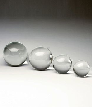 Crystal Sphere transitional