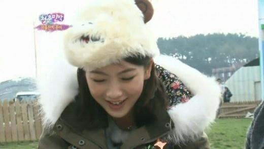 KARA ジヨン「大人になったから合コンもしてみないとね」 - PICK UP - 韓流・韓国芸能ニュースはKstyle