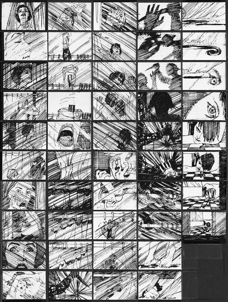 Best Storyboards Film Stills And Concept Art Images On