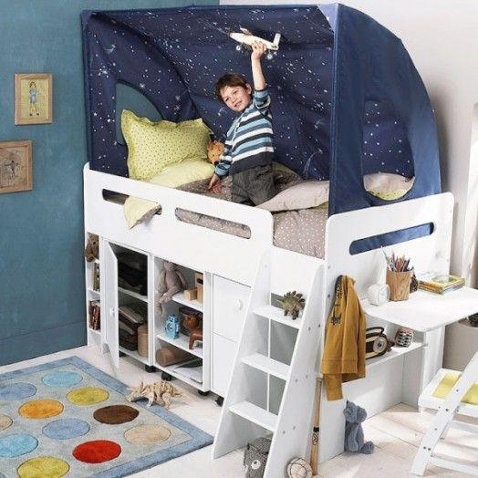 best 25 kid loft beds ideas on pinterest loft bed diy plans kids beds diy and camping bunk beds