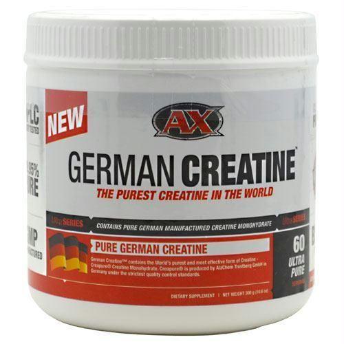 Athletic Xtreme Ultra Series German Creatine